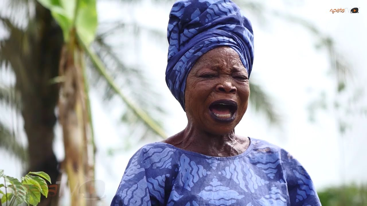 Download Owonrin Yoruba Movie 2019 Now Showing On ApataTV+