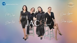 """Share Your Aesthetic Journey"" - JAC Squad True Stories"