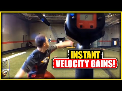 How To Add 4-6 MPH Of Pitching Velocity INSTANTLY To Your Fastball 🔥 [Don't Believe? WATCH!😳]