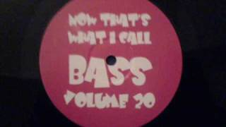 Give A Little Love - Paul Sirrell - Now Thats What I Call Bass Volume 20 (Side A)