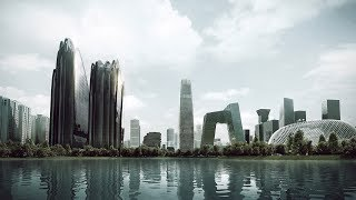 Chinese cities are still copying architecture other countries says Ma Yansong