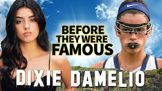 Dixie D'Amelio | Before They Were Famous | Be Happy TikTok Star