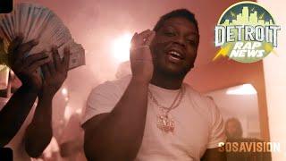 "Rio Da Yung Og X FMB JocAhVelly - ""Shottaz"" DetroitRapNews Exclusive (Official Video)"