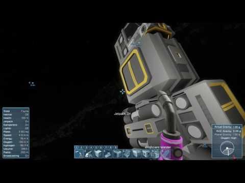 Hydrogen Orbital Lifters