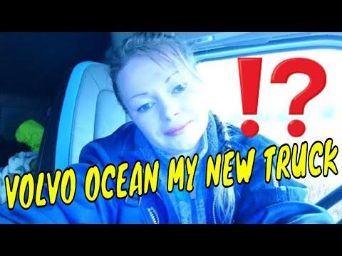 Volvo Ocean Race 540 trip Tallinn Inderøy Norway Part 1