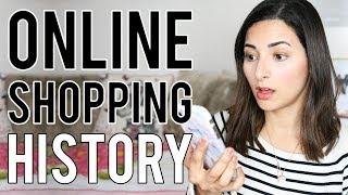 Baixar MY ONLINE SHOPPING HISTORY IN 2018 | My No Buy Year | Ysis Lorenna