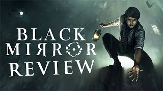 Black Mirror Game Review - Atmospheric Horror Mystery with Gameplay Footage | Jamy Catalyst Reviews