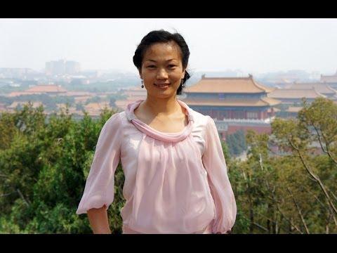 Beijing & Tianjin Tour guide Cindy Zhang