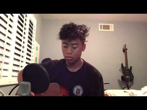 Coaster - Khalid (Cover)