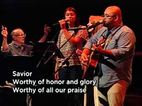 Worship @ Central Wesleyan Church 7.19.15
