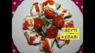 kolay ve lezzetli...beyti kebap nasıl yapılır