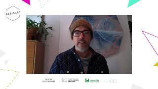 Haarlem Artspace - WebinArt Partner Organisation