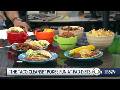 """The Taco Cleanse"" explained by taco experts"