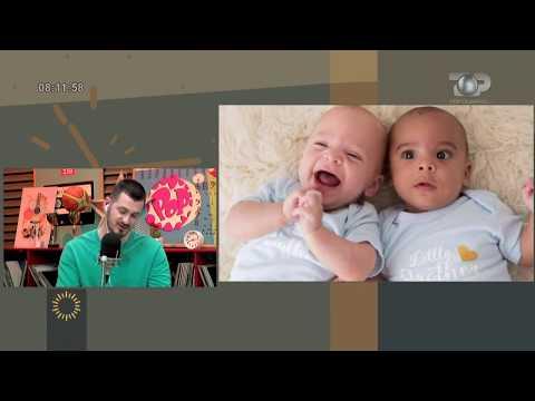 Wake Up, 12 Mars 2018, Pjesa 3 - Top Channel Albania - Entertainment Show