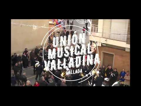 UNIÓN MUSICAL VALLADINA DE VALLADA
