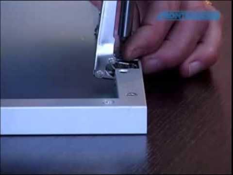 Алюминиевый профиль! - YouTube