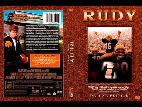 Rudy - 1993 -  Sean Astin