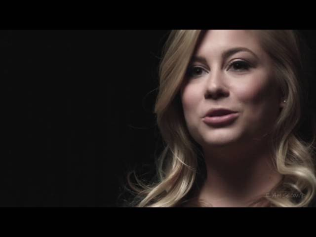 I AM SECOND - SHAWN JOHNSON