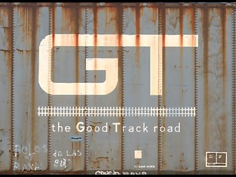 GTW: The Good Track Road-EP:1