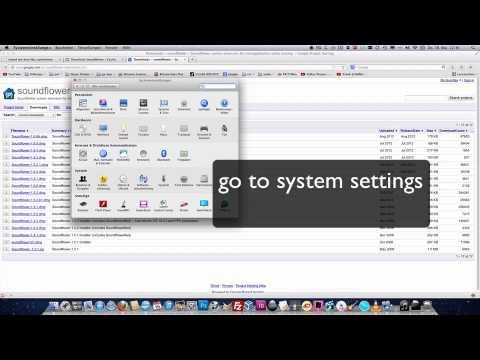 MAC - VLC Tascam US no Sound -this Workaround will fix it