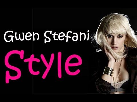 gwen stefani Style gwen stefani Fashion Cool Styles Looks
