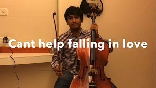 Elvis Presley- Can't Help Falling In Love With You Violin Cello Cover