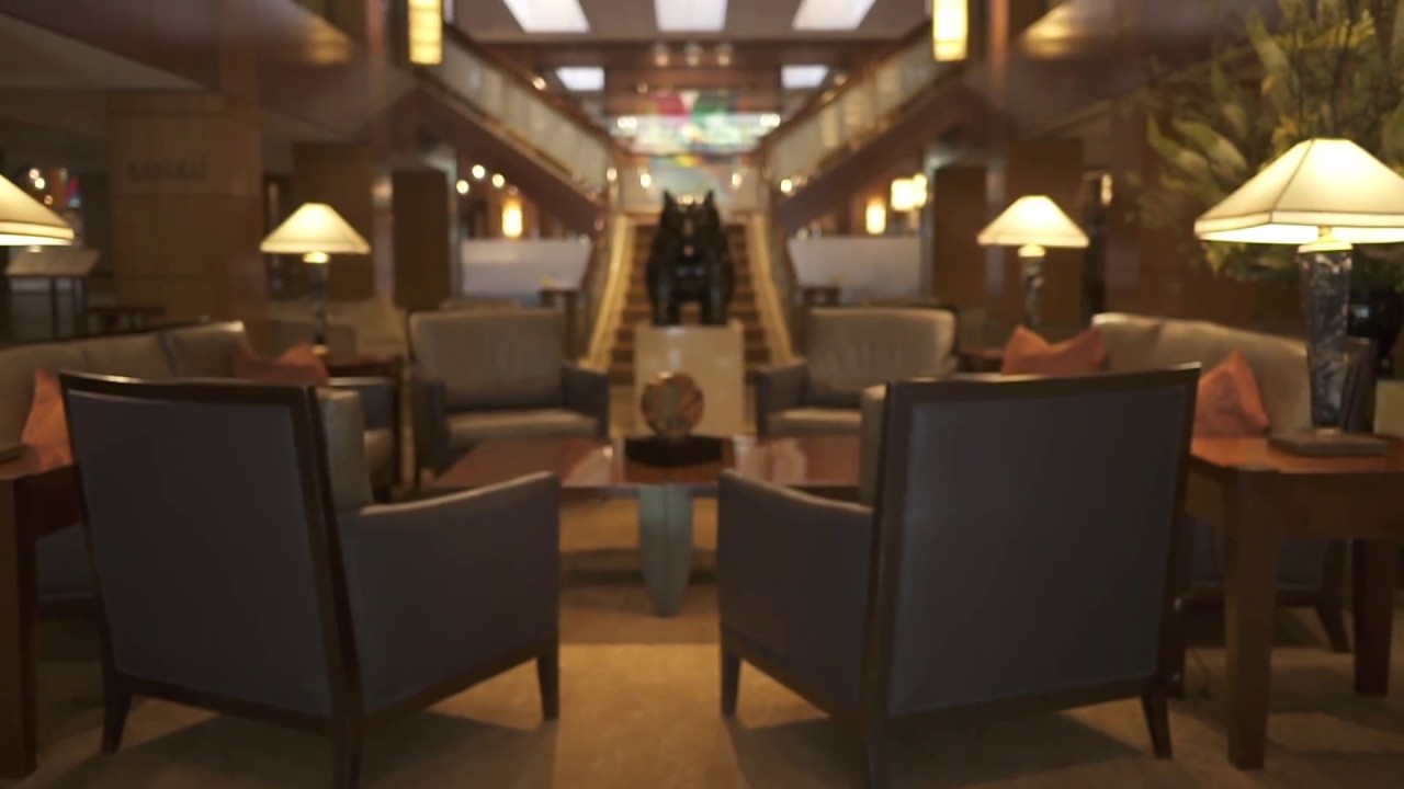 Luxury Hotel in New York City - The Kitano Hotel New York
