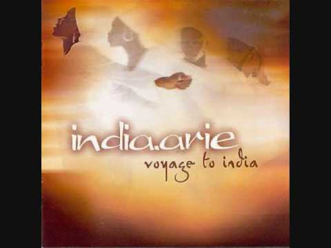Karaoke Can I Walk With You - India Arie - CDG MP4 KFN - Karaoke Version