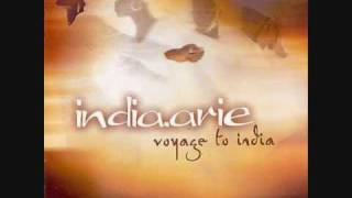 Can I Walk With You India Arie