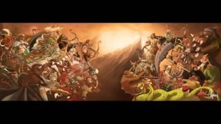 Adhyatma Ramayanam -Day 26 -Malayalam audio