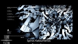 Spiros Kaloumenos - Equation [Planet Rhythm]
