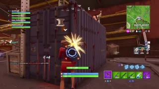 Fortnite Battle Royale Season 5 - PS4 [16-07-2018]