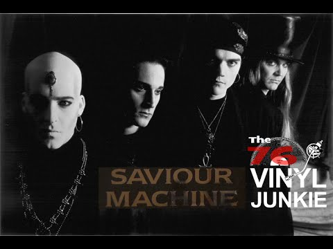 Saviour Machine I + II | Vinyl Review | Limited Editions