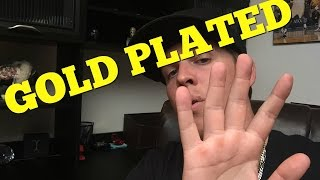 Truth about GOLD PLATED jewelry