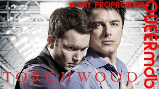 Torchwood | Serie 2006 - 2011 [Full HD Trailer]