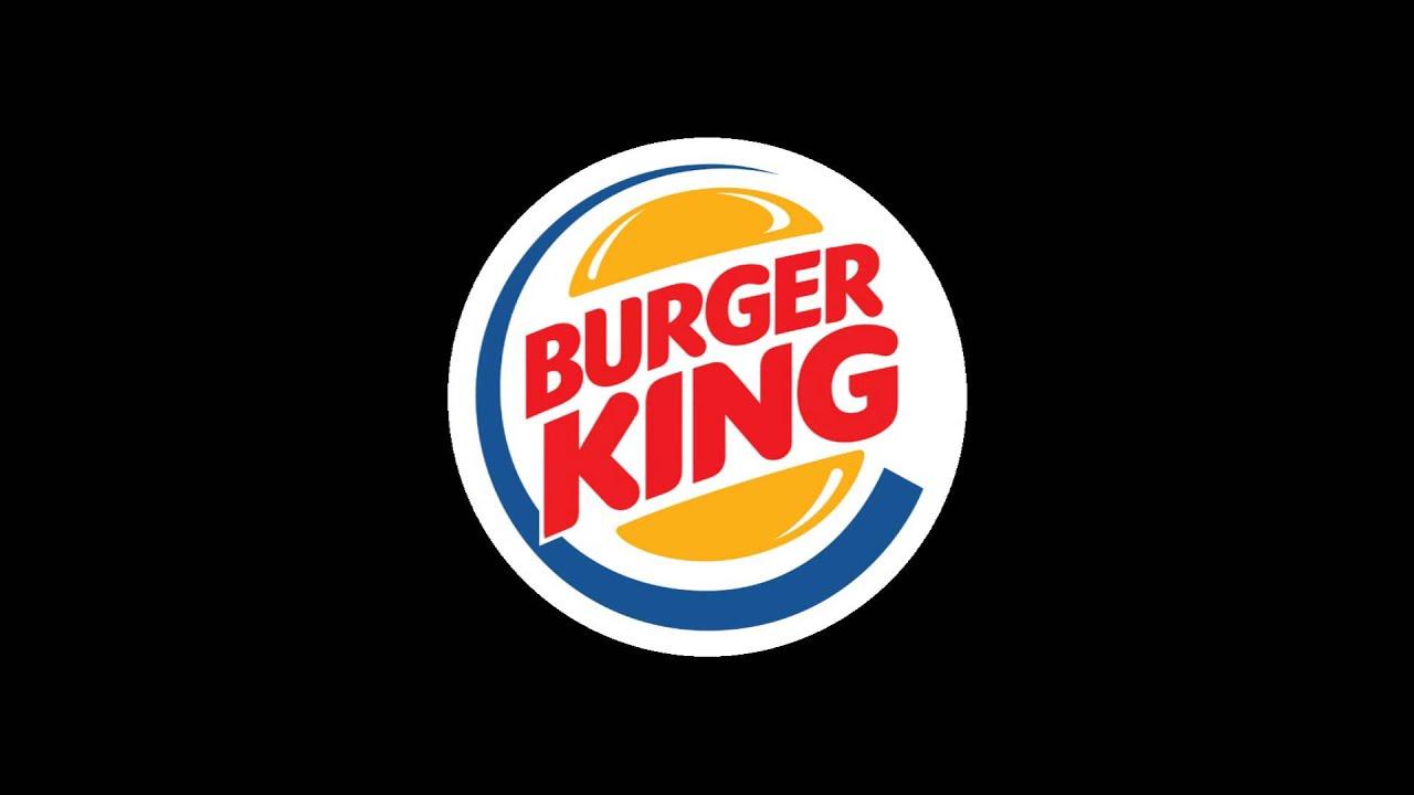 Burger King 2016 Ident | Doovi