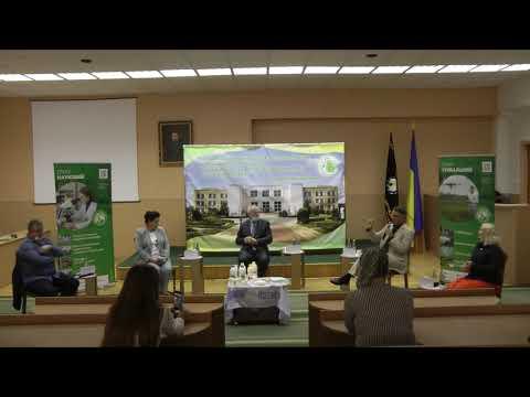 Sumy National Agrarian University: У СНАУ ВІДБУВСЯ ПРЯМИЙ ЕФІР, ПРИСВЯЧЕНИЙ МОЛОКУ А2