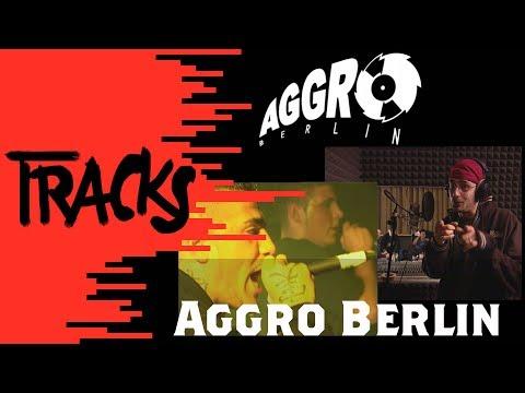 Aggro Berlin: Sido, Bushido und Specter mischen Deutschrap auf (2003) | Arte TRACKS