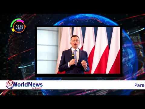 60 segundos de información - World News en Espanol -