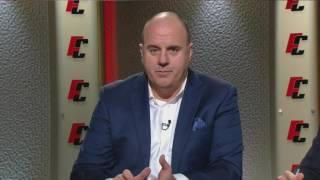 Hutchy: North Melbourne Football Club (AFL) should move to Tasmania