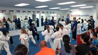 Ethan karate exam(1)
