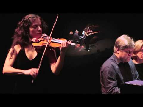 Maurice Ravel - Sonata for Violin and Piano mouvement 3
