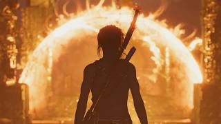 Shadow Of The Tomb Raider- Trilogy Fan Trailer