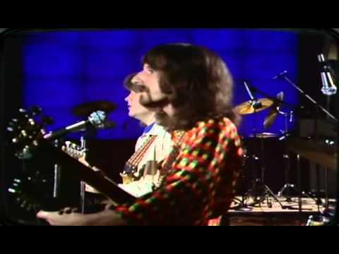 Barclay James Harvest  Hymn 1978