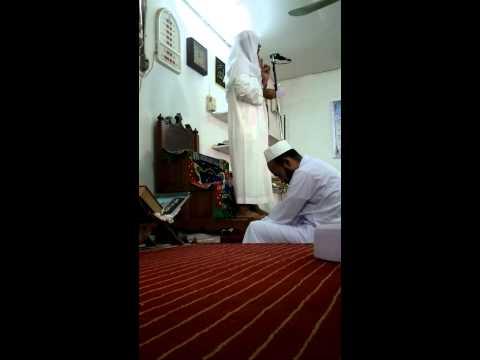 Friday Sermon in Urdu in one of the Riyadh Mosques in Saudi Arabia (21st Oct. 2011)