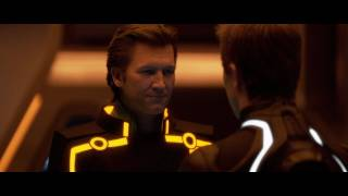 TRON: LEGACY Official Trailer #2