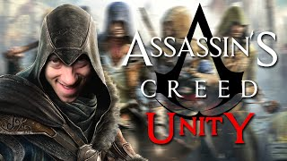 Sonntags-Spack | Let's Play Assassins Creed Unity
