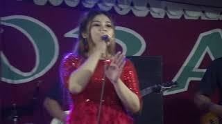 Kopi Lendot - Rina KDI ( Amora live )