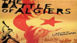 The Battle of Algiers OST #4 - Sorrow in the Casbah