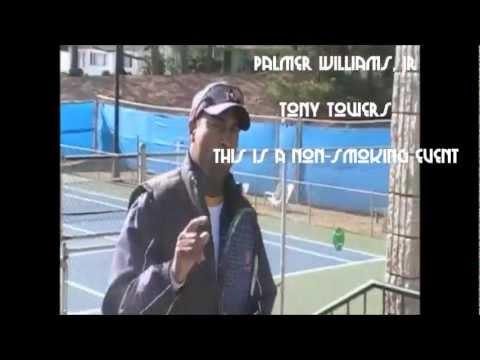 Dejavu Tennis Christmas Party 12.16.11